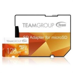 Team Group Micro SD, 128GB