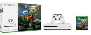 Microsoft Xbox One S 1TB + Rocket league