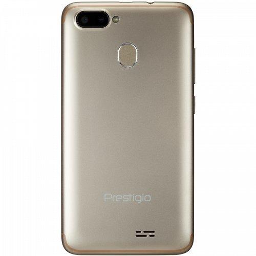Prestigio MuzeH5LTE, DualSIM2/16 GB, Zeltains