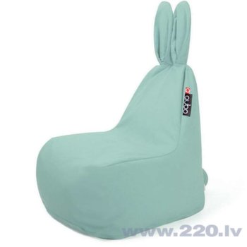 Sēžammaiss BeanBags Mommy Rabbit, zils