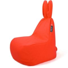 Sēžammaiss BeanBags Daddy Rabbit, sarkans