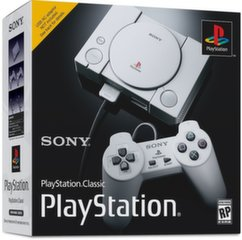 Sony Playstation Classic cena un informācija | Spēļu konsoles | 220.lv