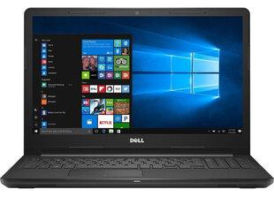 Dell Inspiron 15 3576 i7-8550U 8GB 256 GB Linux