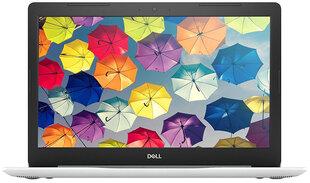 Dell Inspiron 15 5570 i5-8250U 8 GB 256 GB Win10H