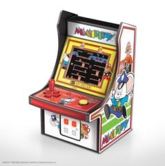 dreamGEAR Retro аркада Mappy Micro Player