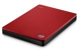 Seagate Backup Plus Slim, 2TB