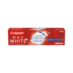 Zobu pasta Colgate Max White Expert Fresh Mint 75 ml