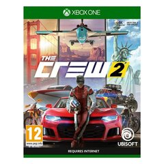 Microsoft XOne The Crew 2