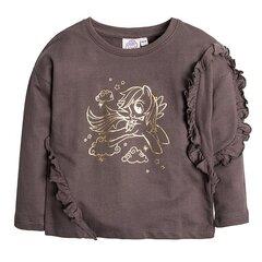 Cool Club krekliņš ar garām piedurknēm meitenēm Mans mazais Ponijs (My Little Pony), LCG1713401