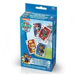 Карточная игра Cardinal Games Paw Patrol (Щенячий патруль), 6044336