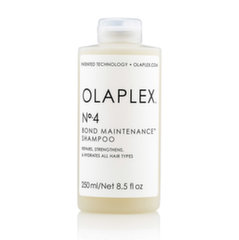 Šampūns matiem Olaplex No 4 Bond Maintenance 250 ml