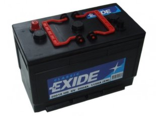 Akumulators EXIDE 20018 200 Ah 1150 A