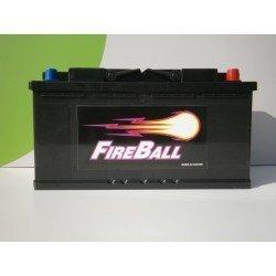Akumulators FireBall 100Ah 800A