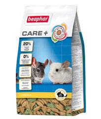Beaphar Care+ для шиншилл Chinchilla, 1,5 кг