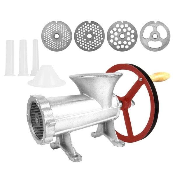 Gaļas maļamā mašīna 2 in 1 cena un informācija | Virtuves piederumi | 220.lv