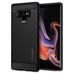 Spigen, для Samsung Galaxy Note 9 N960, черный