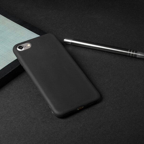 GSM City, priekš iPhone 6/6S, Melns atsauksme