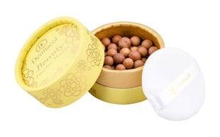 Bronzējošs pūderis Dermacol Beauty Powder Pearls Bronzer 25 g, Bronzing