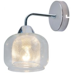 Candellux lampa Ray Chrom