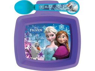 Disney детский набор посуды Frozen, 390 мл