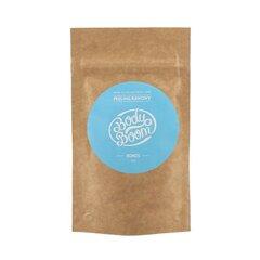 Ķermeņa skrubis ar kafiju un kokosriekstiem Body Boom 30 g cena un informācija | Ķermeņa skrubji | 220.lv