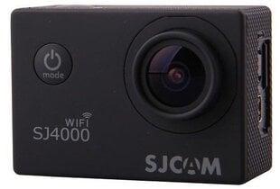 SjCam SJ4000 Wifi cena un informācija | Videokameras | 220.lv