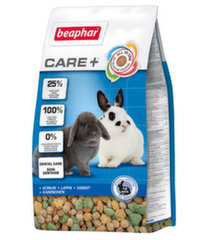 Beaphar Care+ trušiem Rabbit, 250 g
