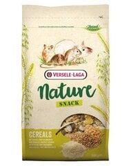 Versele Laga kārumi grauzējiem Snack Nature Cereals, 500 g