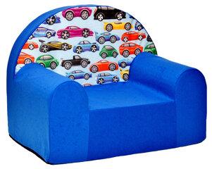 Krēsls Welox Maxx C21, zils