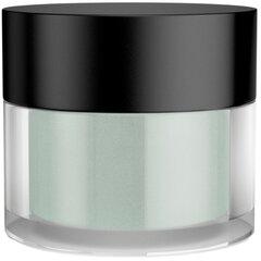 Birstošas acu ēnas Gosh Effect Powder, 006 Chrome Green, 4 ml cena un informācija | Acu ēnas, skropstu tušas, zīmuļi, serumi | 220.lv
