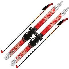 Kalnu slēpes Arctix RMP, 90 cm