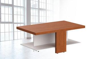 Kafijas galdiņš CT1060, gaiši brūns