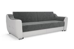 Dīvāns Bianca Bergen цена и информация | Диваны прямые и угловые, кресла | 220.lv