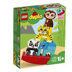 10884 LEGO® DUPLO Mani pirmie līdzsvara dzīvnieciņi