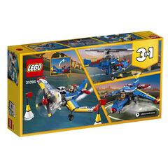 31094 LEGO® CREATOR Гоночный самолет цена и информация | Конструкторы | 220.lv