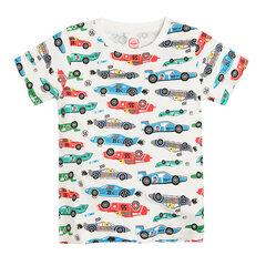 Cool Club T-krekls ar īsām piedurknēm zēniem, CCB1814278 цена и информация | Одежда для мальчиков | 220.lv