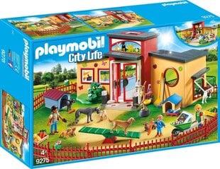 9275 PLAYMOBIL® City Life, Отель для животных