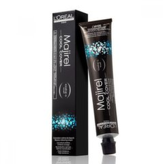 Matu krāsa L'Oreal Professionnel Majirel Cool Cover 50 ml, 9.1 Very Light Ash Blonde