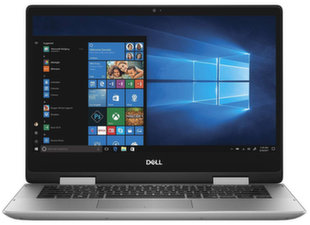 Dell Inspiron 14 5482 i5-8265U 8 GB 256 GB Win10H