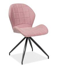 2 krēslu komplekts Hals II, rozā