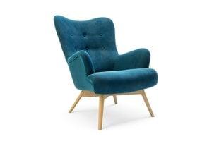 Krēsls Zele, zils