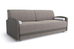 Dīvāns Credo, pelēks