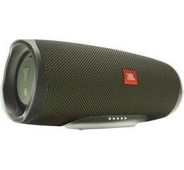 JBL JBLCHARGE4GRN cena un informācija | Mājas akustika, Sound Bar sistēmas | 220.lv