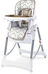 Barošanas krēsls Caretero One, brown