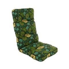Подушка для стула Patio Royal/Lena, темно зеленая