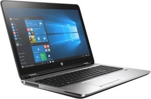 HP ProBook 650 G2 (V1P78UT) 12 GB RAM/ 1 TB SSD/ Windows 7 Professional PL Win10P