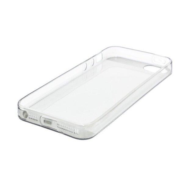 TakeMe, vāciņš telefonam Huawei Y9 2018 / Enjoy 8 Plus, caurspīdīgs