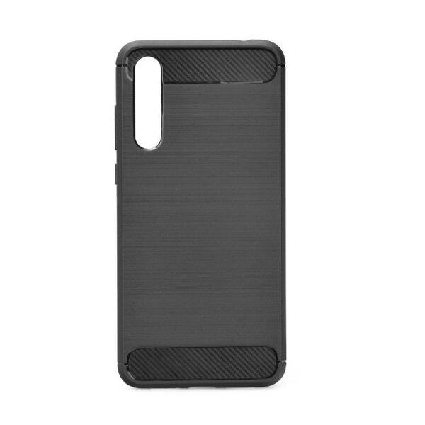 TakeMe, piemērots Samsung GalaxyS10+, melns
