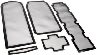 DEMCiflex Dust filters kit for Corsair Graphite 780T (DF0787)