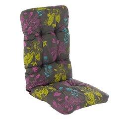 Spilvens krēslam Patio Cordoba G020-06PB, pelēks
